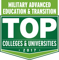 Military Advanced Education and Transition Guide to Top Colleges and Universities 2017