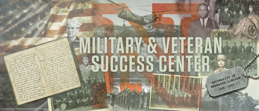 Military and Veteran Success Center mural