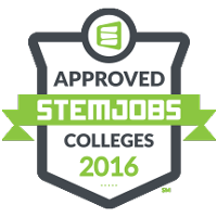 STEMjobs Industry Awards 2016